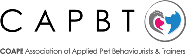 CAPBT - COAPE Association of Applied Pet Behaviourists and Trainers